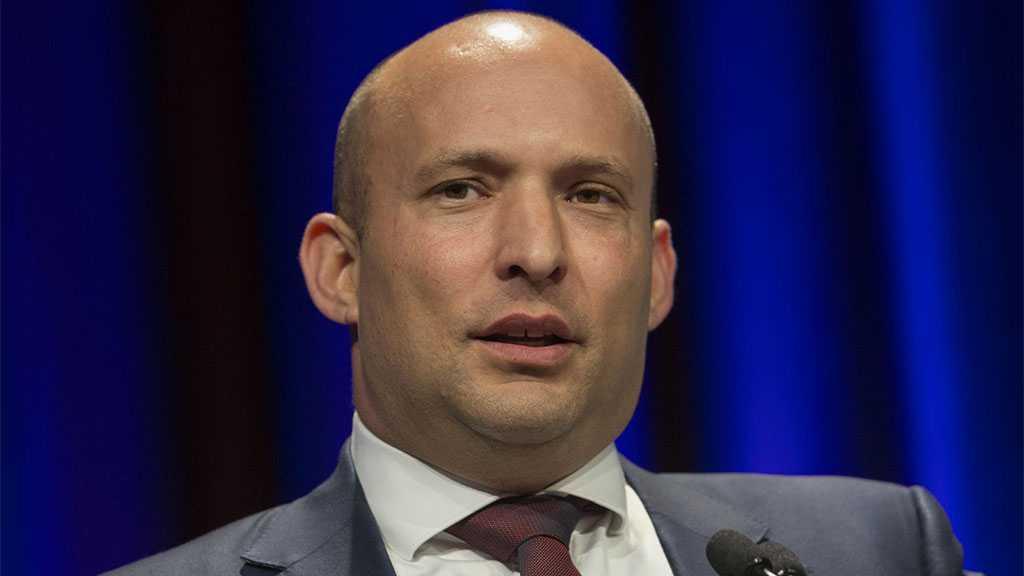"""Israeli"" Bennett to Meet with Biden As Tensions Grow in ME"