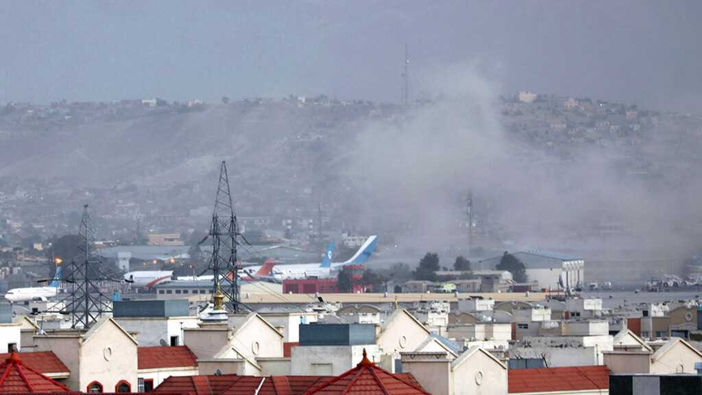 Fox News: 12 US Servicemen Killed, Dozens Wounded in Explosion Outside Kabul Airport