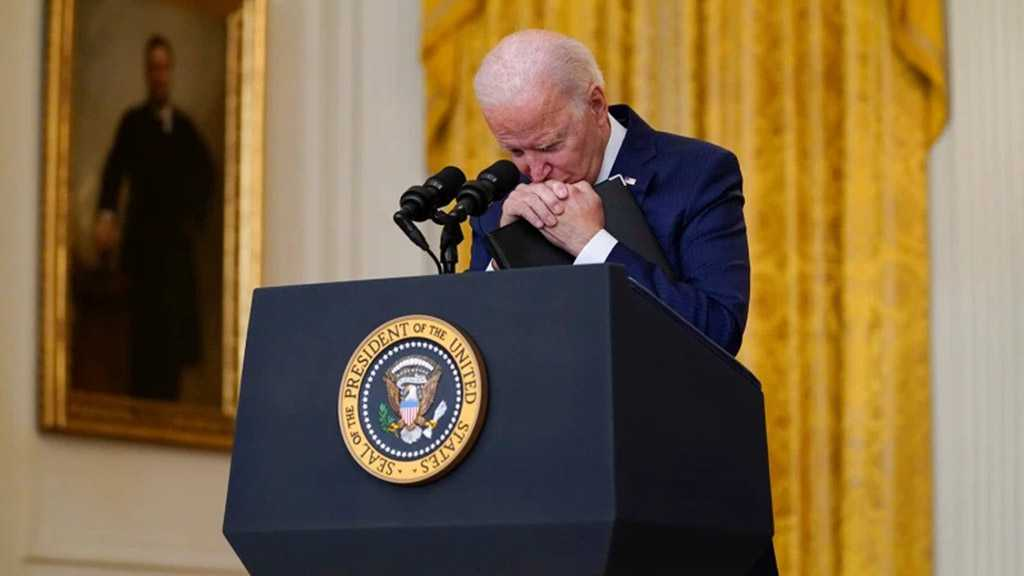 Biden: We will not be Deterred, US Evacuation to Continue after Kabul Airport