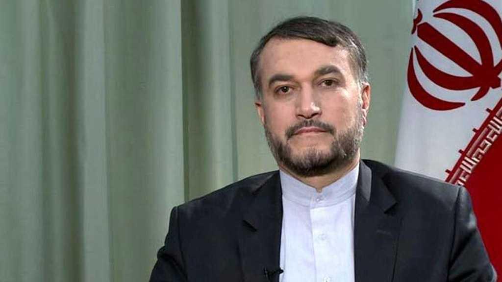 Iran Foreign Minister Heads to Iraq Regional Summit