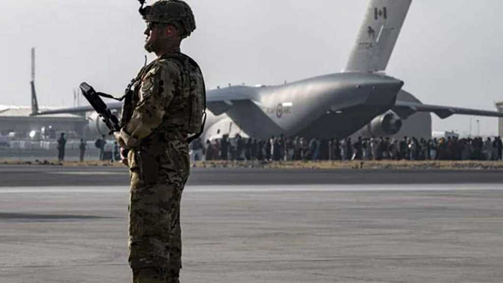 """US Embassy Warns Americans to Avoid Kabul Airport over """"Security Threats"""""""
