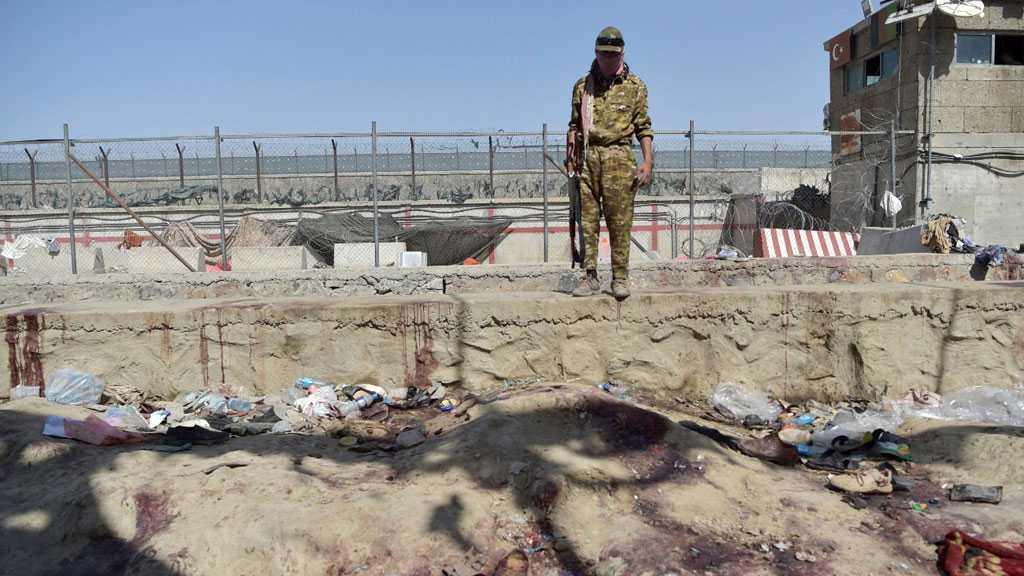 US Military Says It Carried Out Drone Strike Targeting Daesh-K Member in Eastern Afghanistan