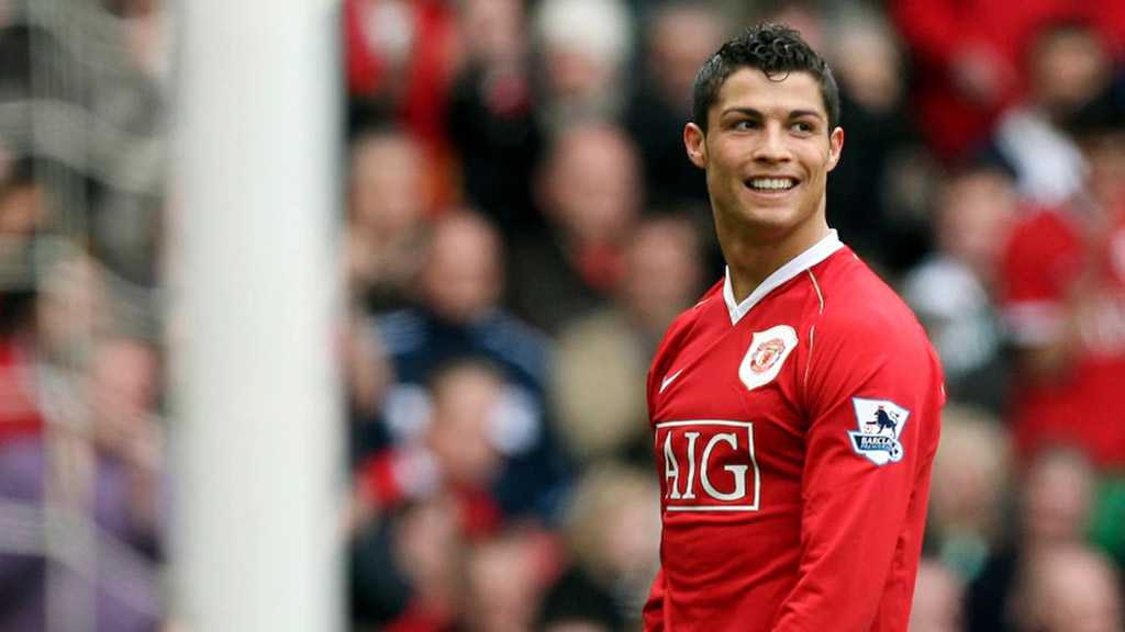 Cristiano Ronaldo to Earn at Least £50 Mln With Manchester United