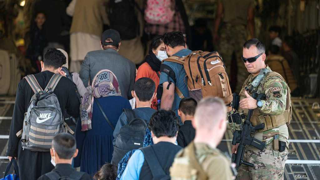 Did the US Share Evacuee Names with Taliban?