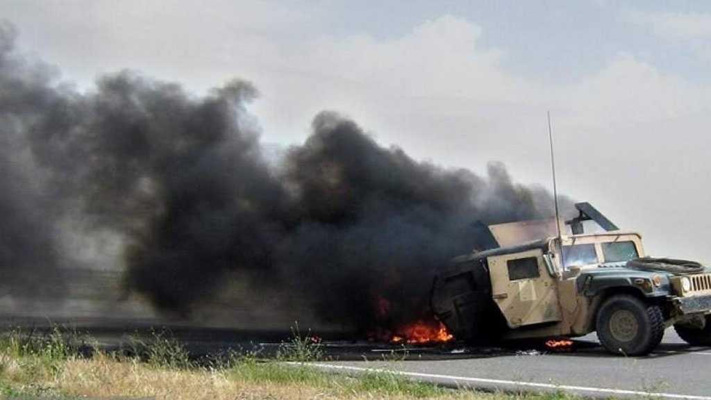 Katyusha Rockets Hit US Logistics Convoy in Southern Iraq