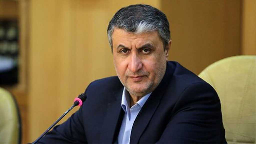 Iranian President Appoints Mohammad Eslami as Iran's New Nuclear Chief