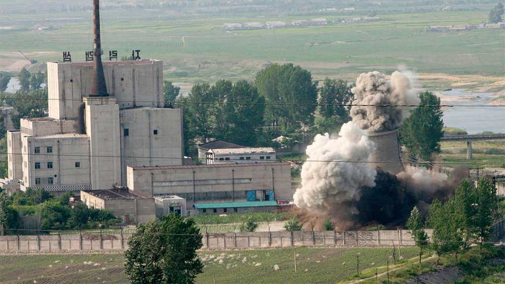 IAEA: North Korea Apparently Restarted its Yongbyon Nuclear Reactor