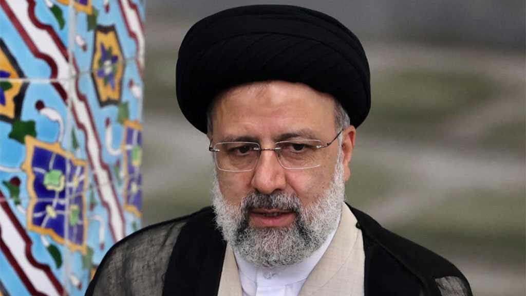 Raisi: Oil Sale, Release of Iran's Frozen Assets Top Priorities