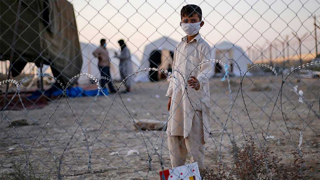 UNHCR: Far Greater Humanitarian Crisis Looms in Afghanistan