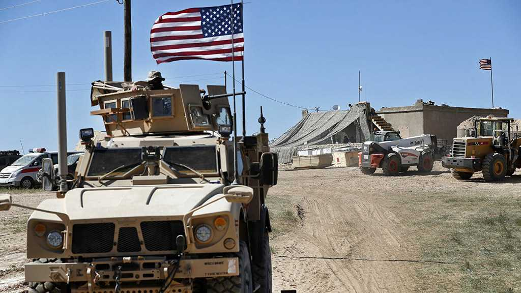 Rocket Attack Targets Military Base Housing US Forces in Syria's Deir Ez-Zor