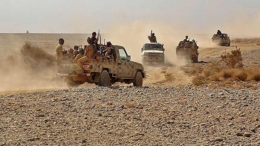 Yemen Defense Forces Not Far From Recapturing Whole Marib - Report