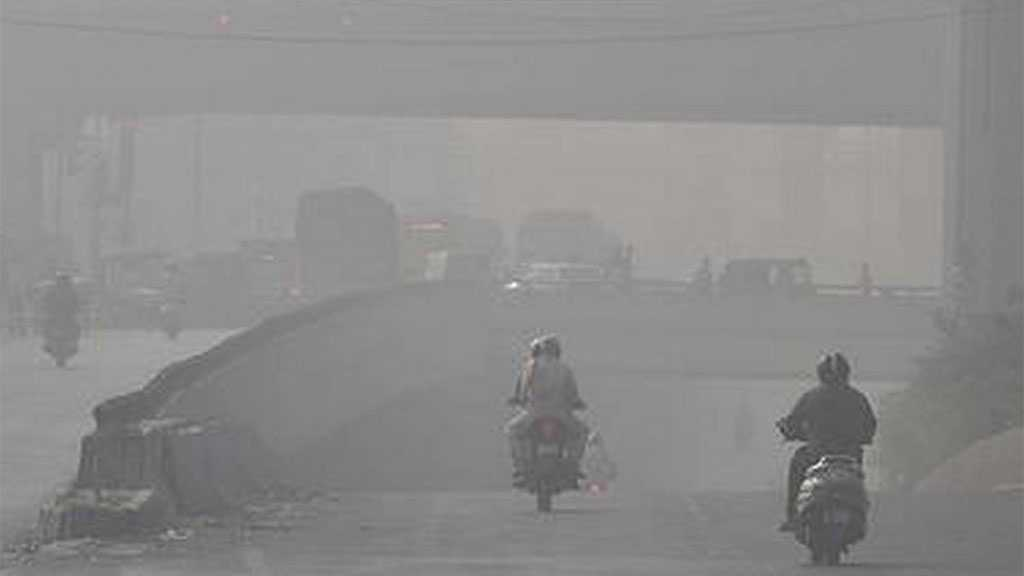 Pollution to Cut Nine Years of Life Expectancy Of 40% Indians