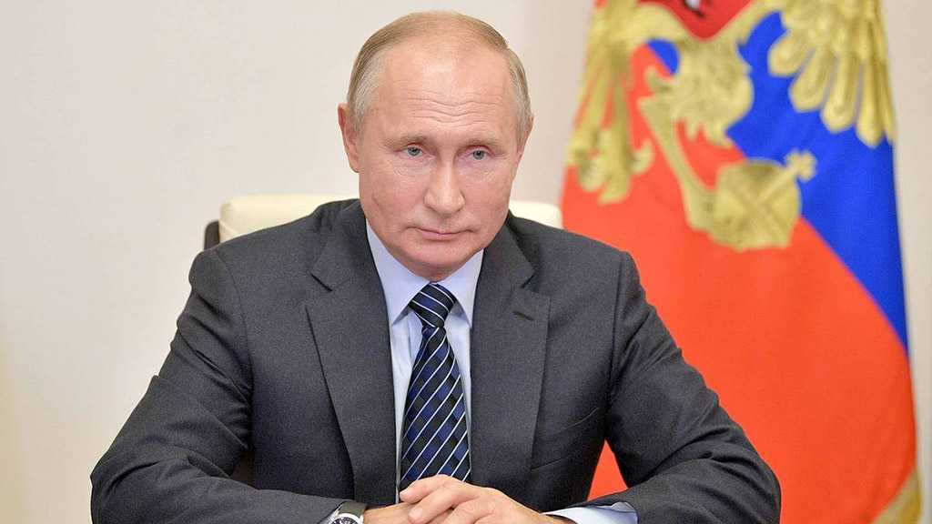 Putin: America's 20-Year Presence in Afghanistan Only Led to Tragedies