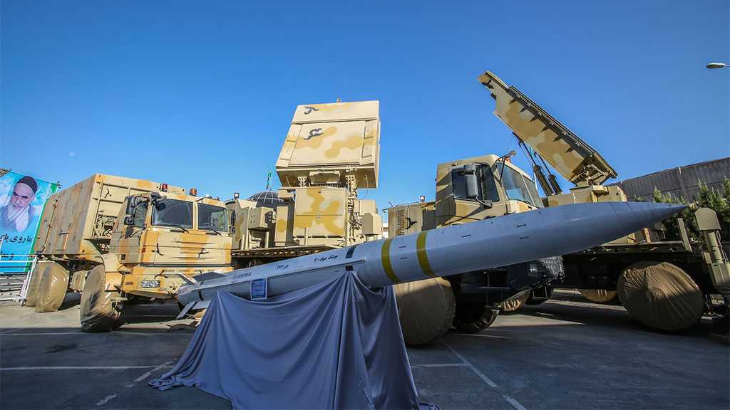 Iran Air Defenses Can Hit $900k Cruise Missiles at a Cost of Only $10