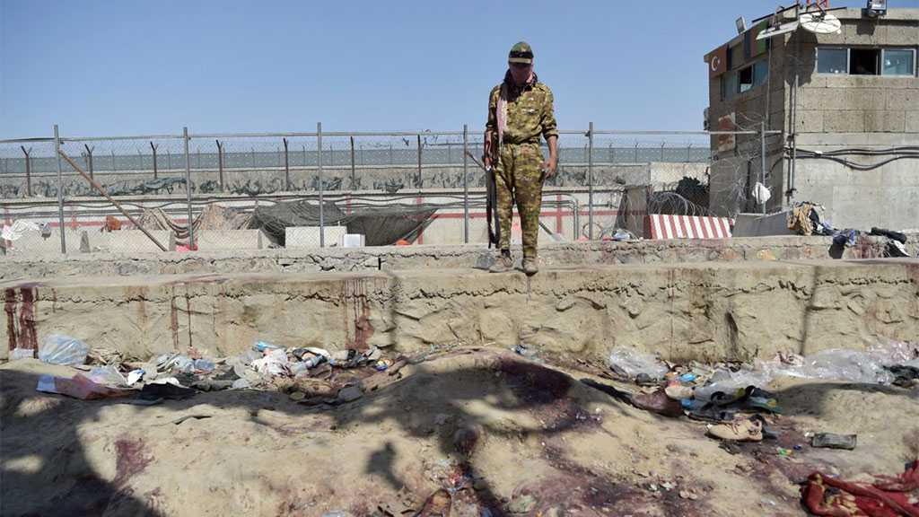 Bin Salman Is Said To Have Played Role in Kabul Airport Attack