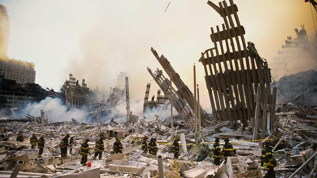 NJ Ex-Gov. Calls on Biden to Release Secret Files on Saudi Links to 9/11 Attacks