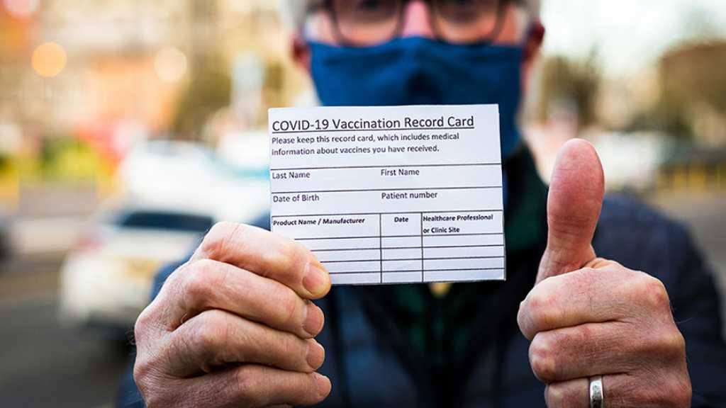 Americans Will 'Likely' Need 3rd Covid Shot to Qualify As 'Fully Vaccinated'