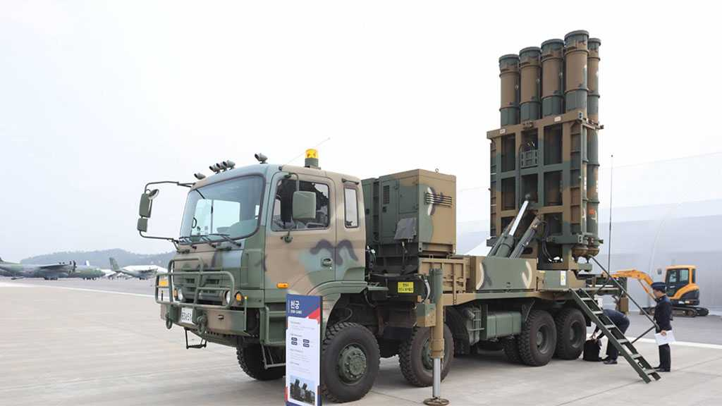 South Korea Developing Missile As Powerful As Nuclear Weapon - Report