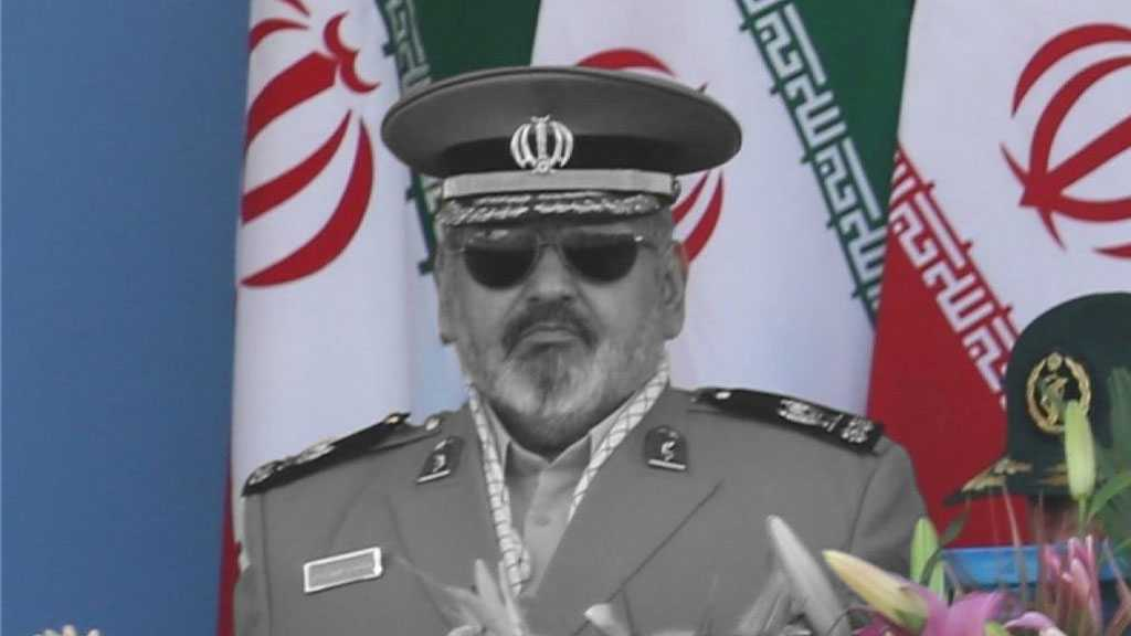 Former Chief of Staff of Iranian Armed Forces Dies of Coronavirus
