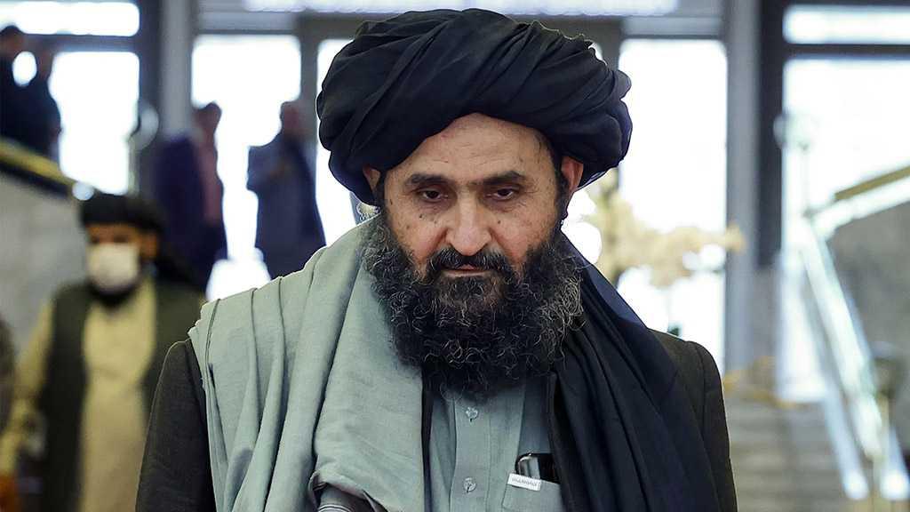 Taliban Co-Founder Baradar to Lead New Afghanistan Gov't
