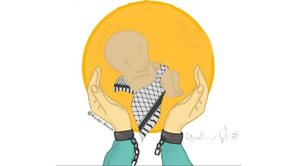 """""""Israel"""" to Release Pregnant Palestinian Detainee on $12,500 Bail"""