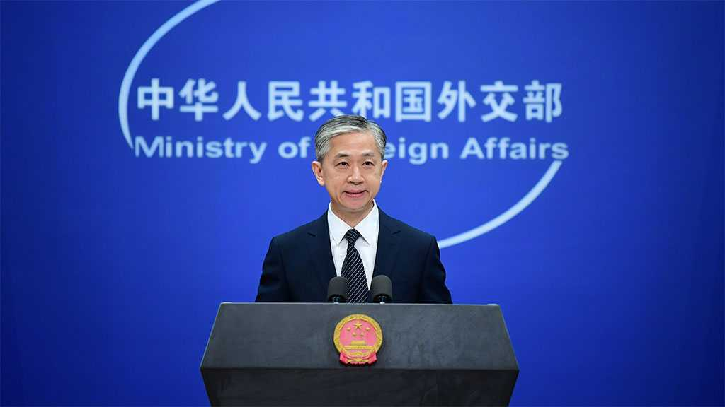China Tells US to Stop Imposing Its Norms on World after Afghanistan Debacle
