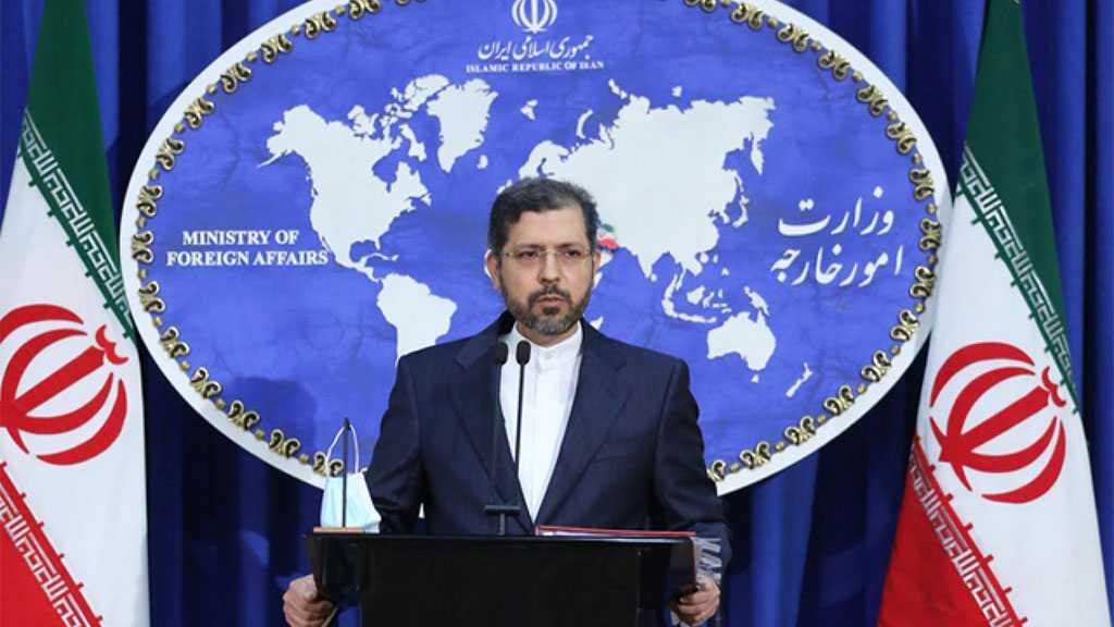US Has No Choice but to Quit Respect Iran, Sanctions Addiction - Spokesman