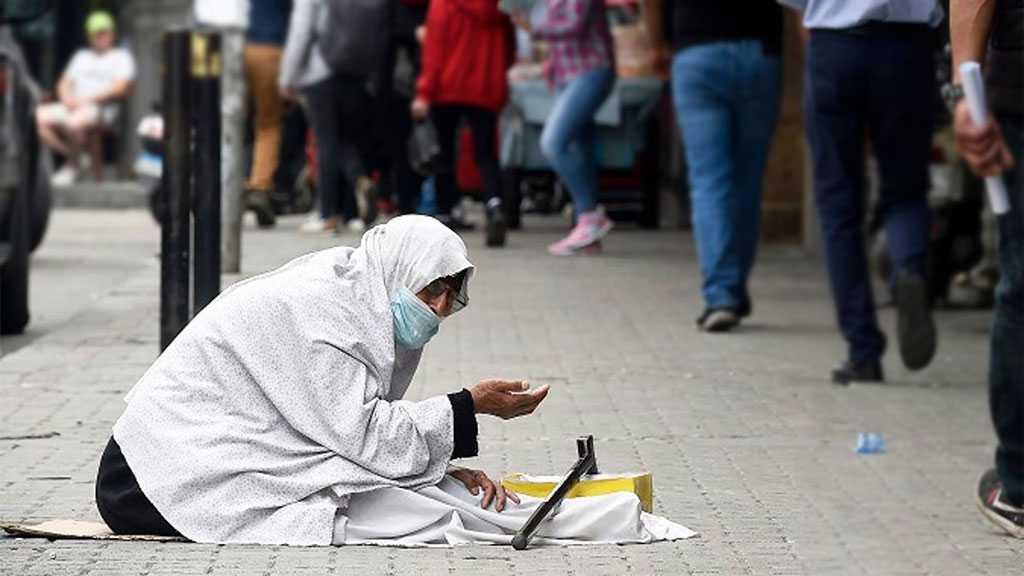 Three Quarters of Lebanon's Residents Plunge into Poverty