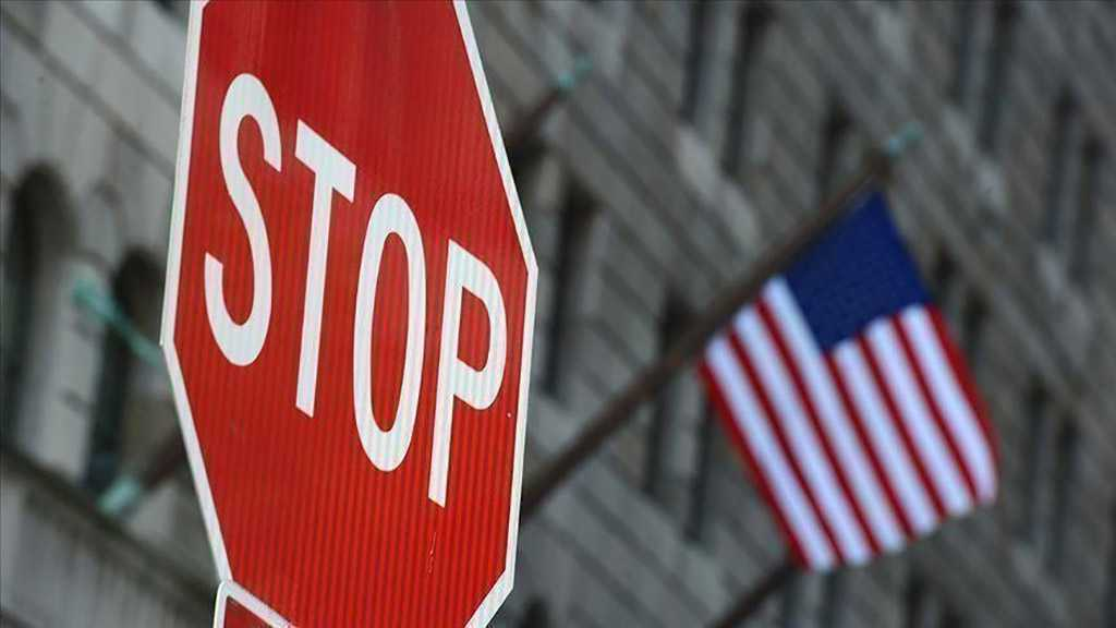 US Sanctions 4 Iranians, Mulls Group of Iran Hawks