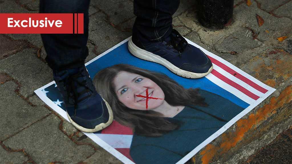 The Dogs Bark But the Flotilla Embarks For Lebanon: US Fails To Harm Hezbollah's Reputation