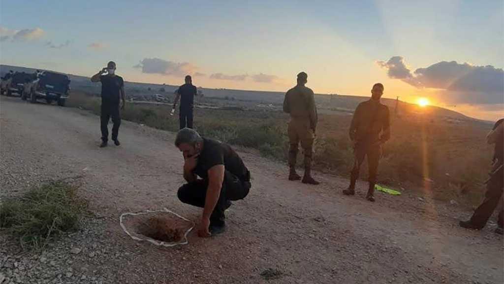 """New """"Israeli"""" Failure: Six Palestinian Prisoners Escape Prison through Tunnel"""