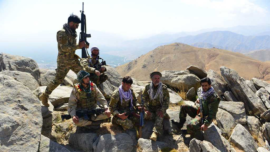 Afghanistan's Panjshir: Taliban Announces 'Full Control', NRF Rejects