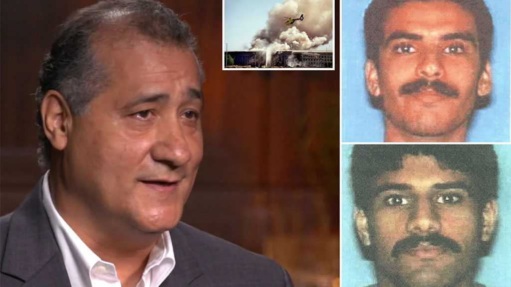 Two 9/11 Saudi Hijackers Helped By US-Based Network – Ex-FBI Agent