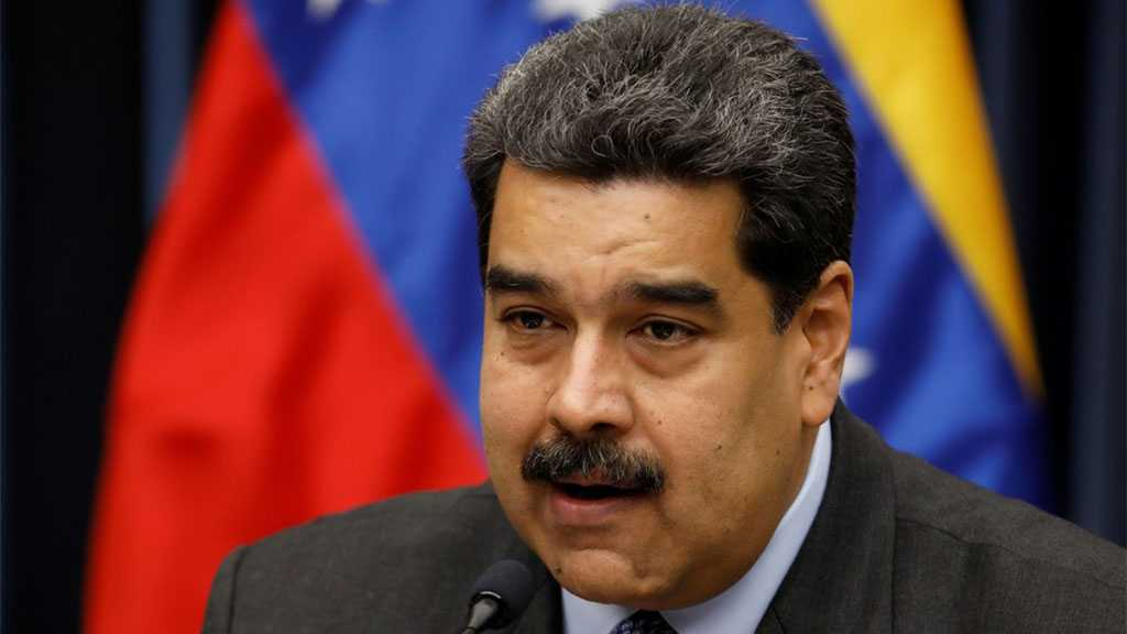 Venezuela's Maduro: Gov't Called for Lifting US Sanctions during Talks with Opposition