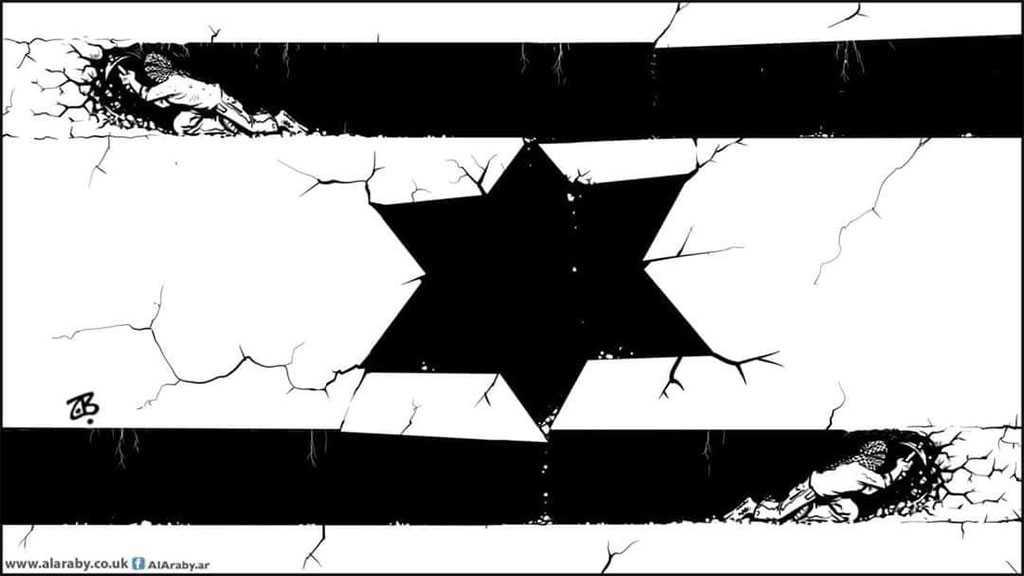 Gilboa Prison: The Zionist Entity's Guantanamo