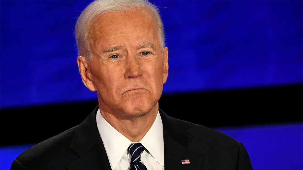 Biden: US 'Long Way Off' From Officially Recognizing Taliban as New Afghan Government