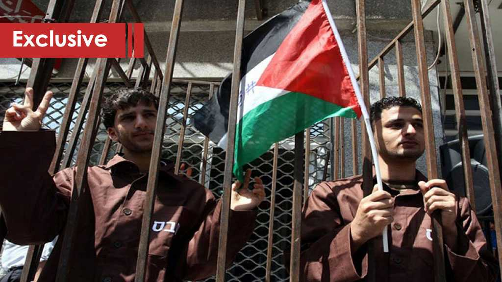 Palestinian Prisoners' Media Bureau to Al-Ahed: Our Battle With the Occupation Won't End Soon