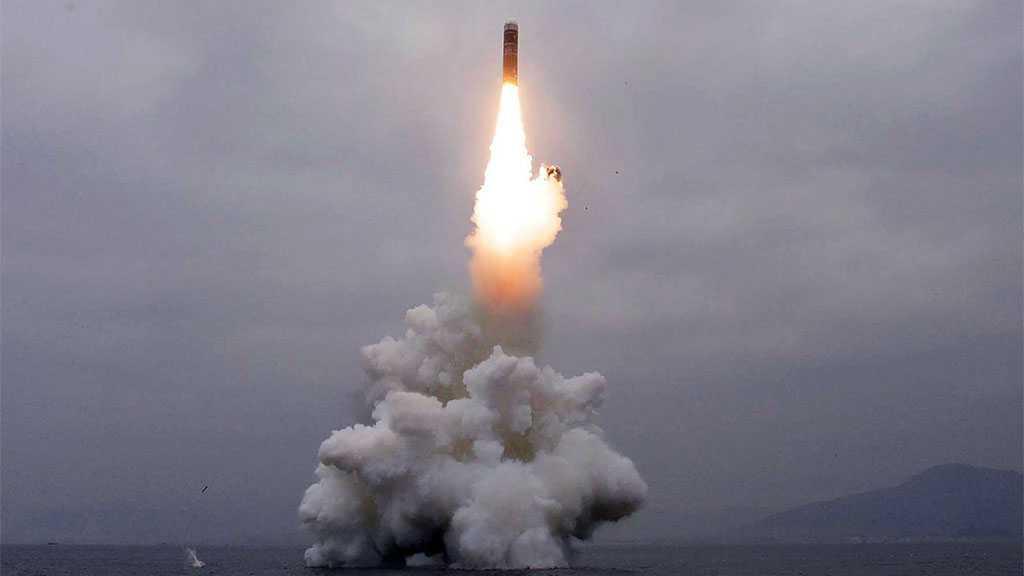 South Korea Develops Submarine-Launched Ballistic Missile Capability
