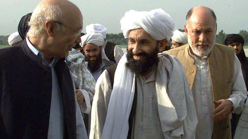 Taliban Names Key Ministers in New Afghan Government