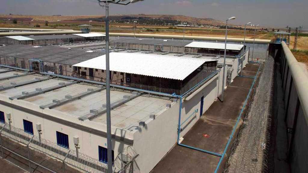 "Islamic Jihad Warns ""Israel"" against ""Collective Punishment"" of Palestinian Inmates"