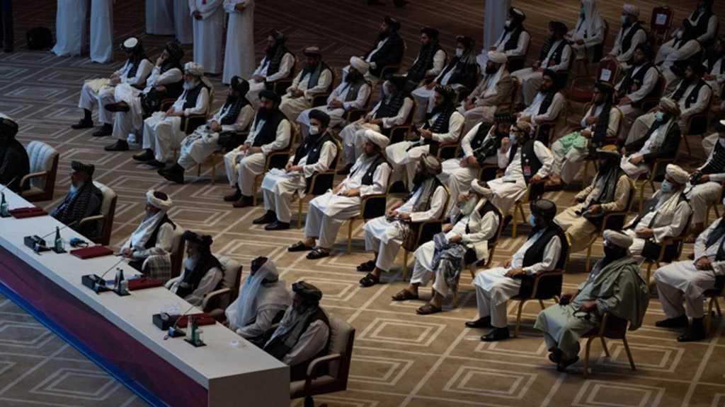 Taliban Form Afghan Gov't of Old Guard Members