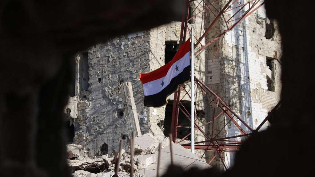 Syrian Army Scores New Victory, Enters Daraa al-Balad