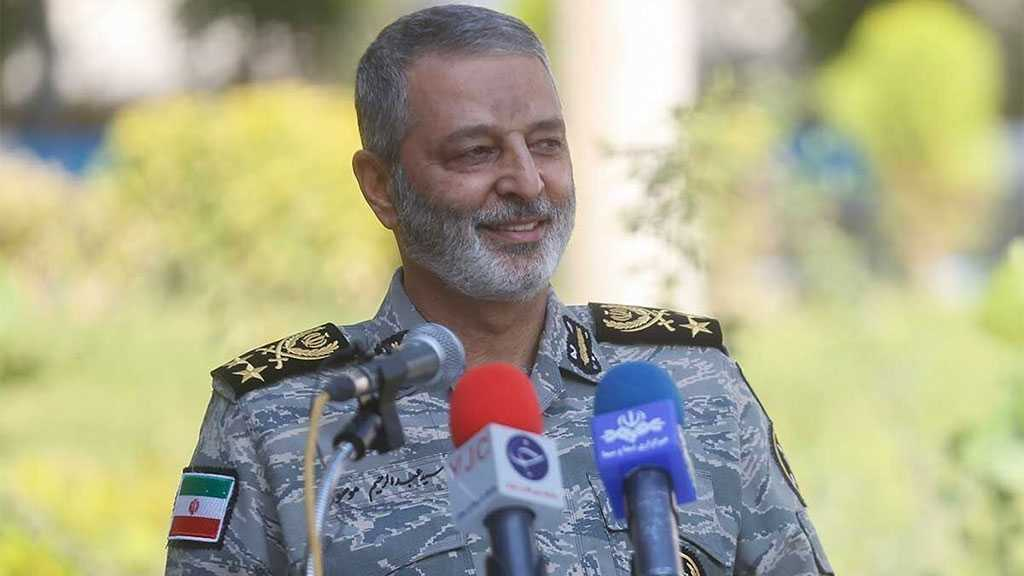 'Israelis' May Want To Commit Suicide For Fear Of Death - Iranian Army Chief