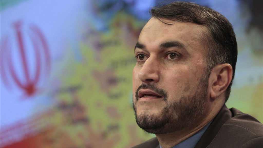 Iran, UAE FMs Discuss Bilateral Ties, Regional Developments