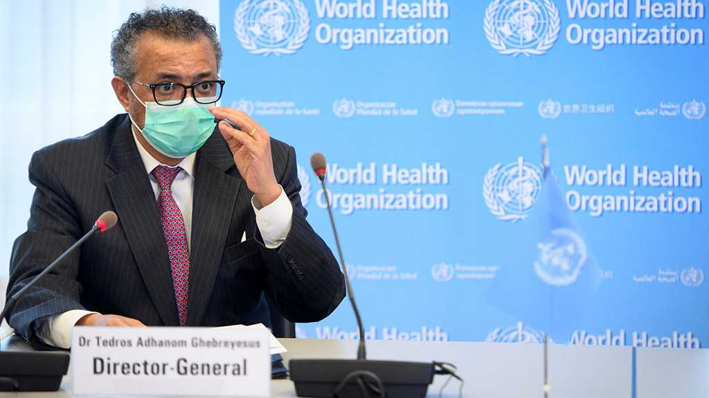WHO Chief Calls For Worldwide Pause on Vaccine Boosters Until 2022