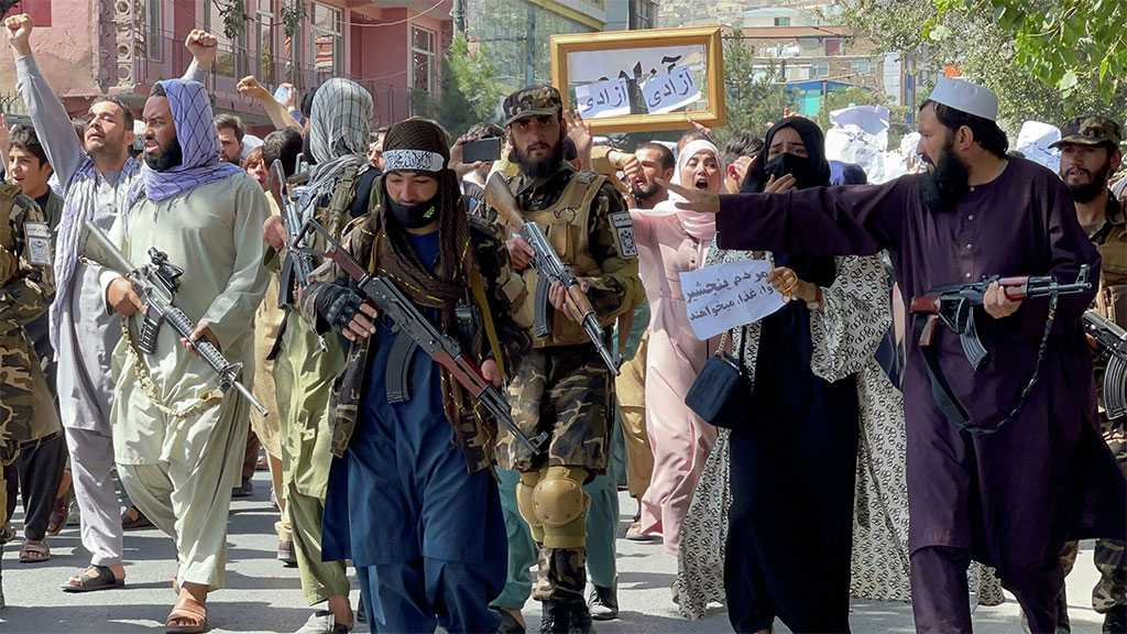 Iran Slams 'Foreign Intervention' in Afghanistan amid Concerns Pakistan Is Helping Taliban