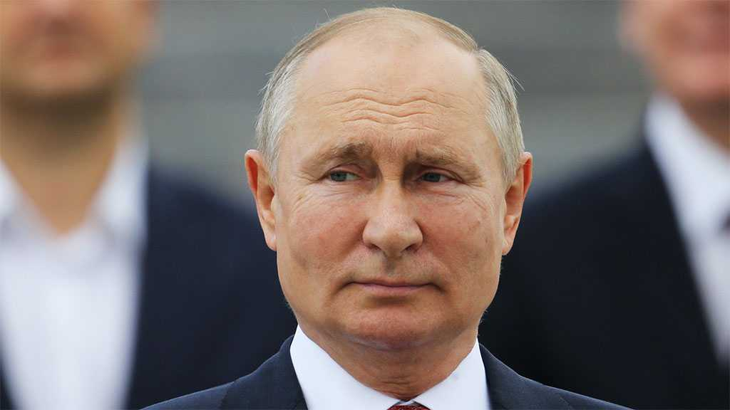 US Left World with a Mess in Afghanistan to Clean Up - Putin