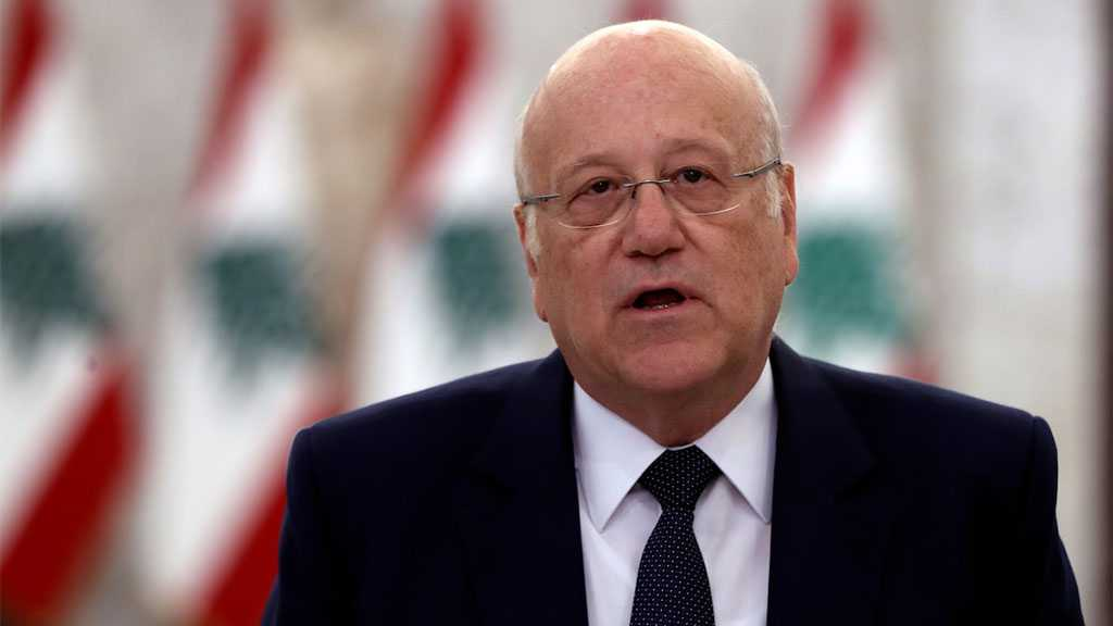 Lebanon Finally Forms a New Government