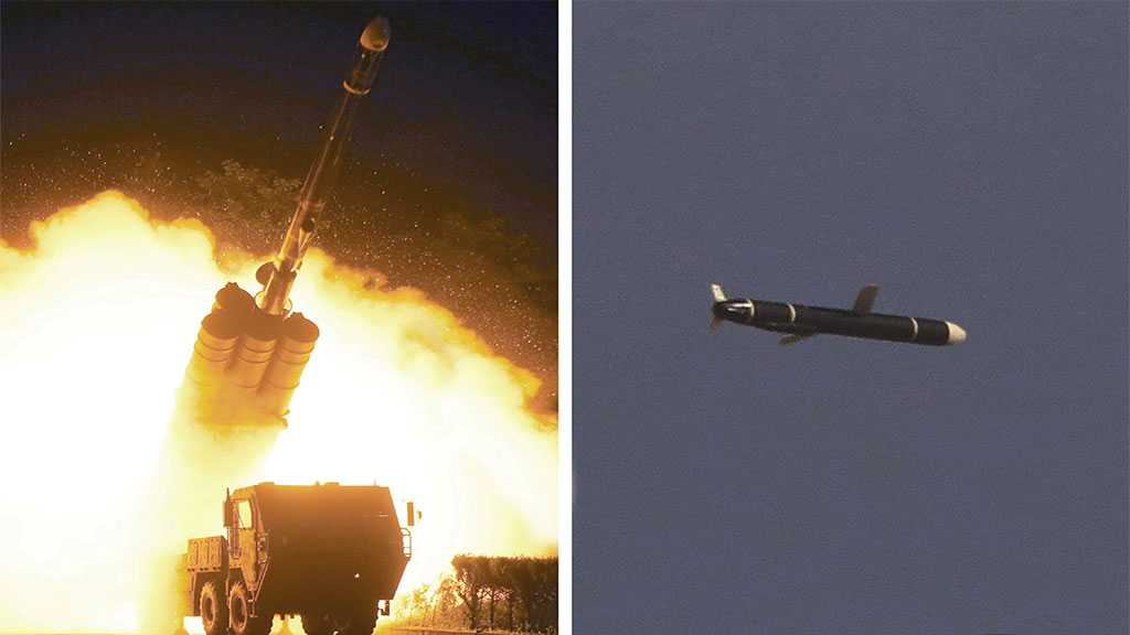 North Korea Carried Out Launch of New Long-range Cruise Missile