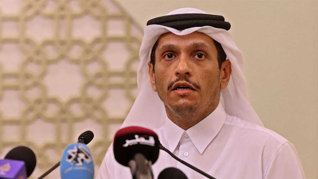 Qatar's Foreign Minister Visits Afghan Capital, Holds Talks With Taliban